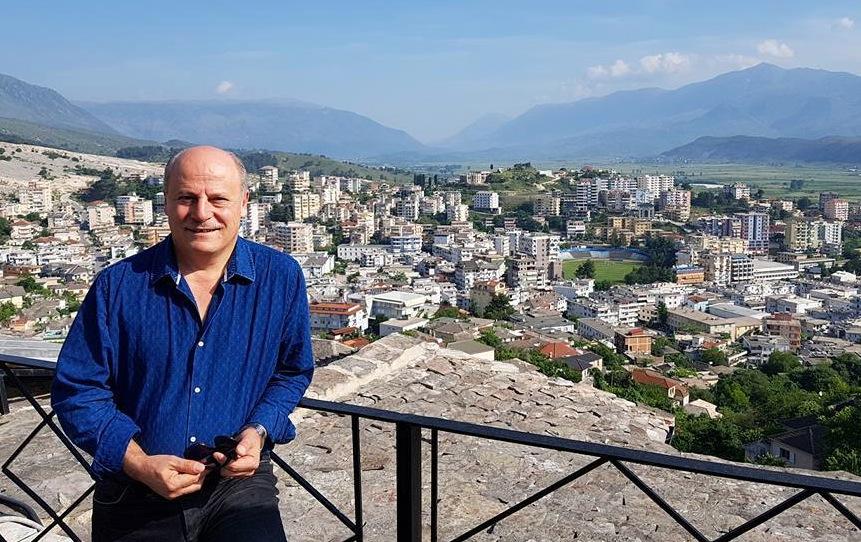 Arbër Ahmetaj