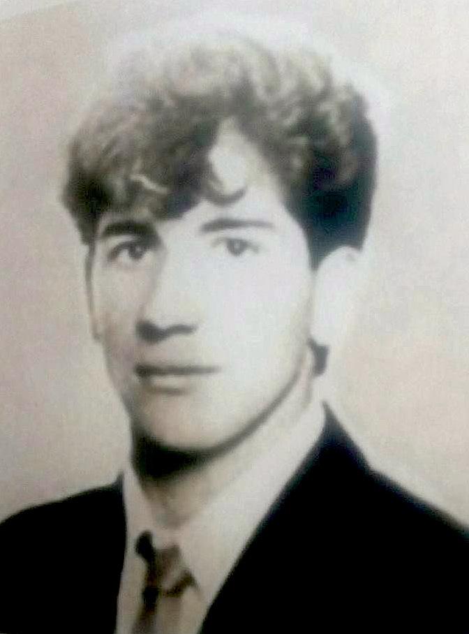 Bekim Salihaj, i vrarë më 25 shkurt 1999 - nga torturat e forcave serbe