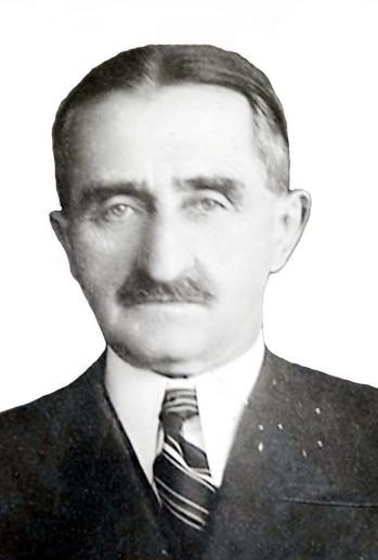 Kristo Floqi (1873-1951)