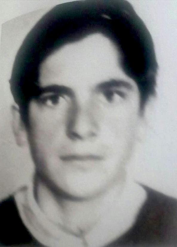 Sabri Salihaj, vrarë më 13 prill 1999