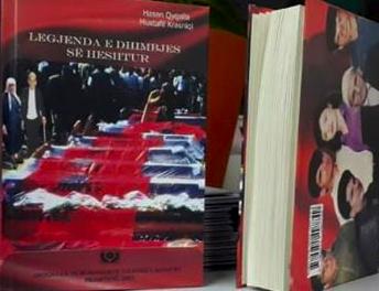 Hasan Qyqalla - Legjenda e Dhimbjes së Heshtur