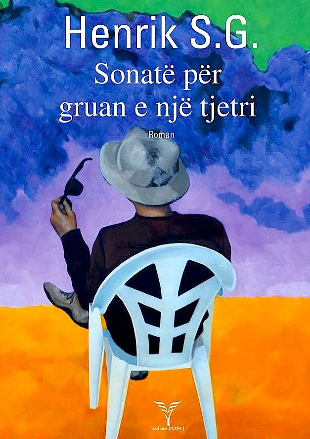 Henrik S. G. - Sonatë për gruan e tjetrit - Roman