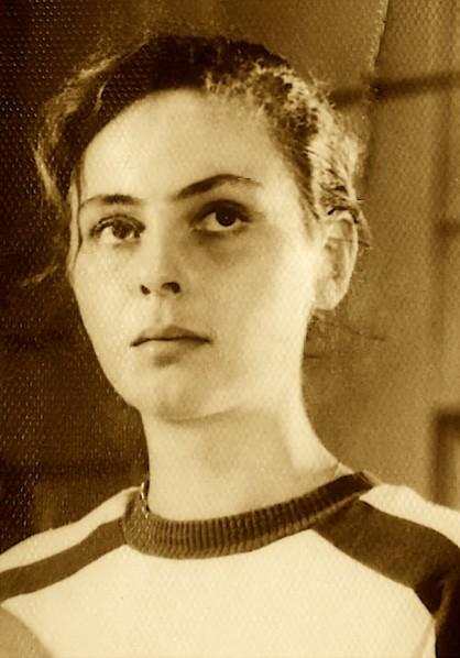 Anissa Markarian