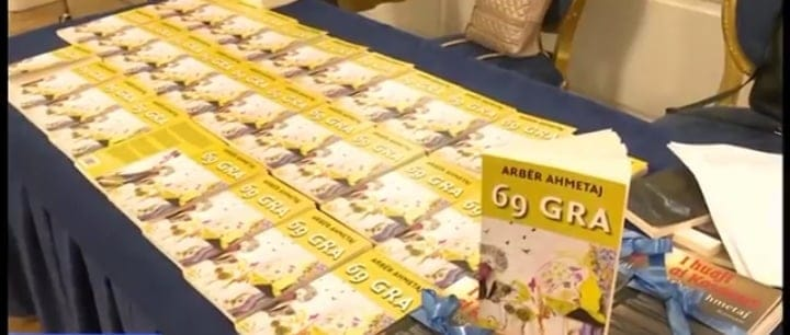 Arber Ahmetaj - 69 Gra