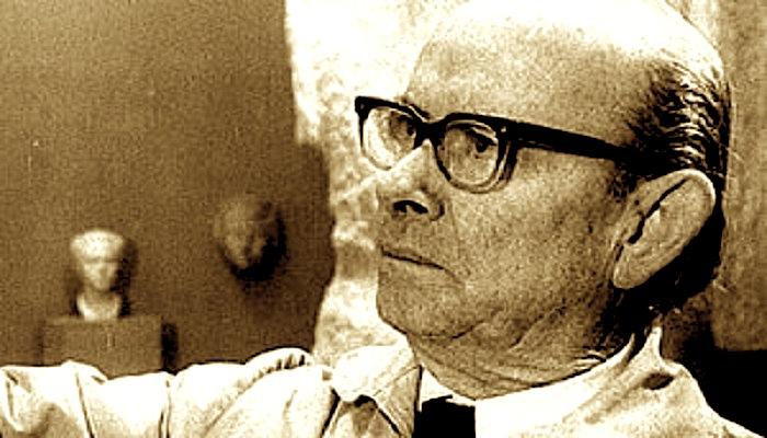 Odhise Paskali (1903-1985)
