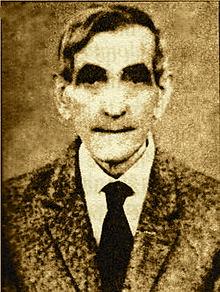 Tahir Nasuf Dizdari (1900-1972)