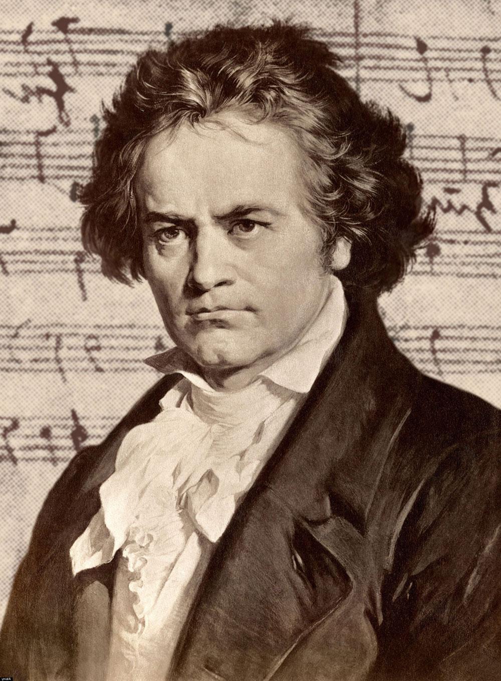 Ludwig Van Bethoven