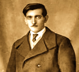 Orintalisti Tahir Dizdari (1900-1972)
