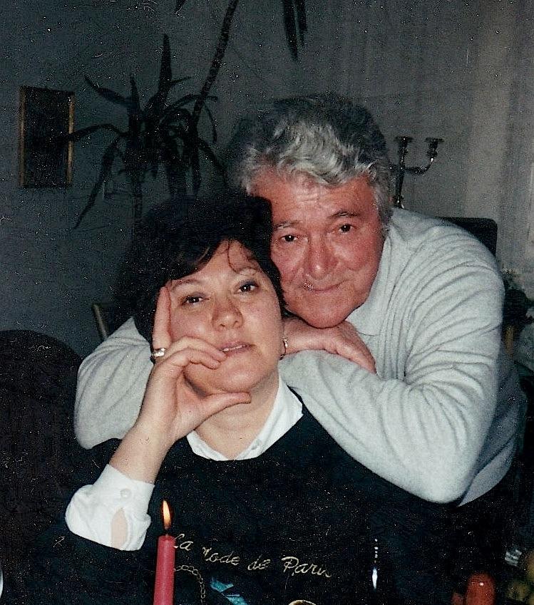 Gjosho Vasija me të bijën