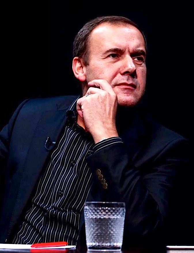 Anton Berisha