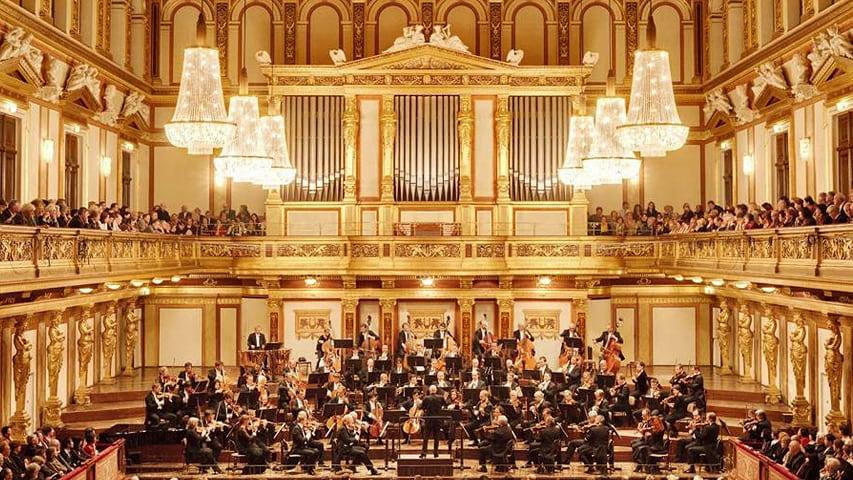 Koncerti i Vitit 2019 - Vjenë