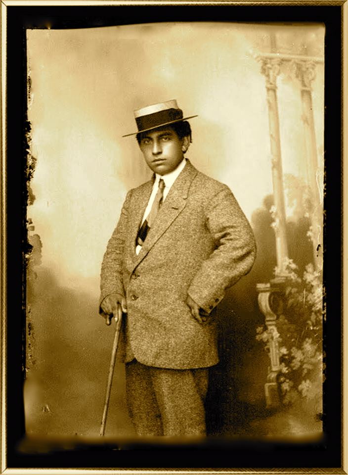 Milto Sotir Gurra - (1884-1972)
