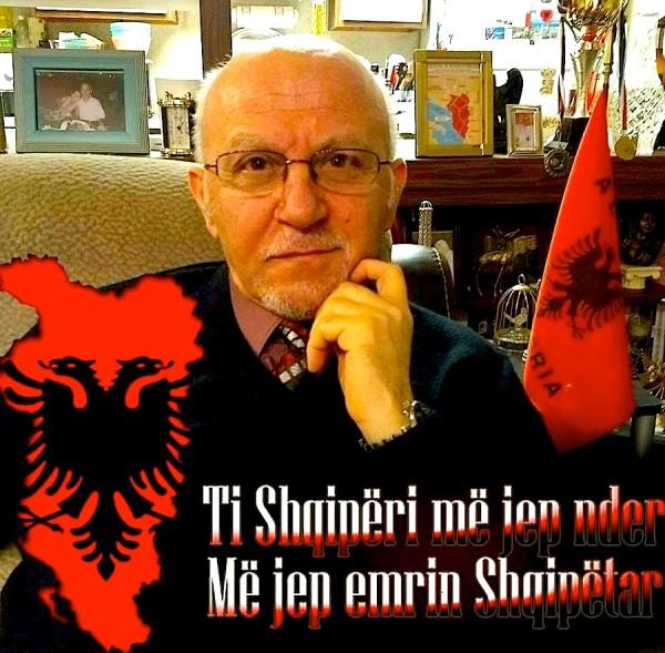 Gazetari Adriatik R. Dosti