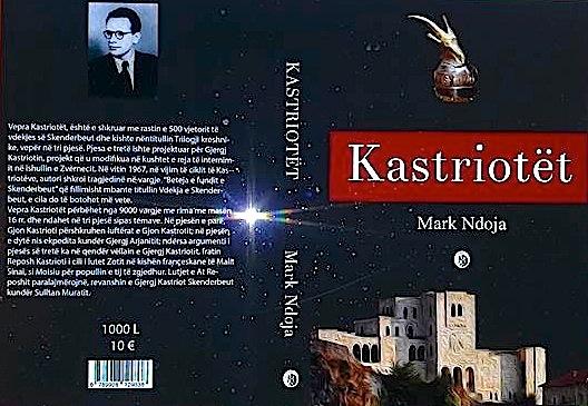 Kastriotët - Mark Ndoja