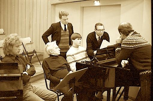 Herbert von Karajan & Christian Thielemann