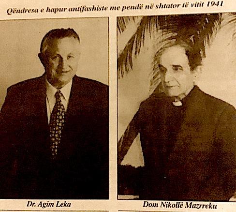 Nikollë Mazrreku & Agim Leka - Borshi,