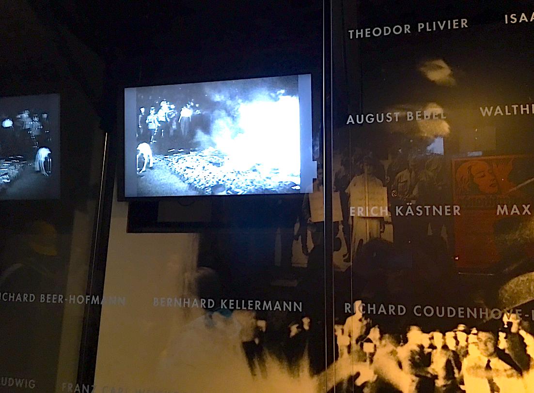 Muzeun e Holokaustit në Washington