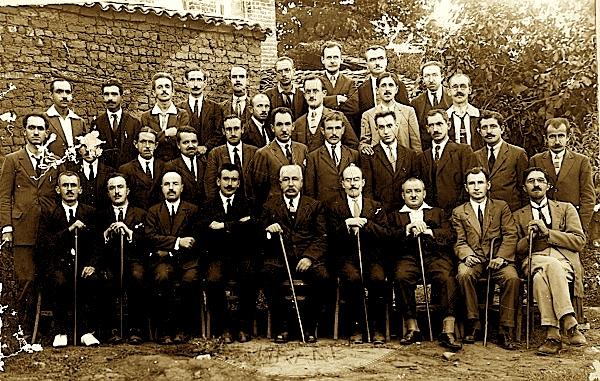Kongresi i Lushnjes (1920) - Ngjarje e Madhe Historike