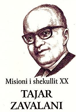 Tajar Zavalani (1901-1966)