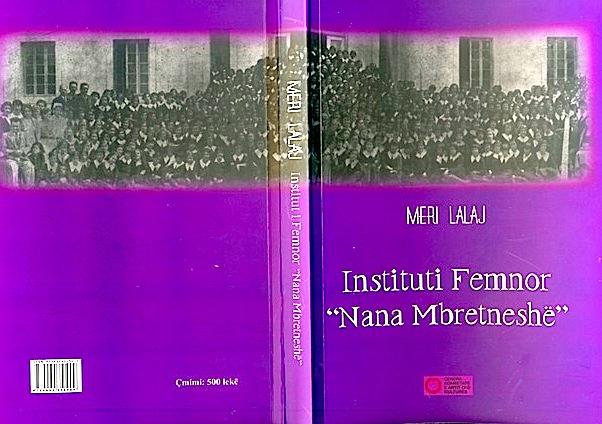 """Meri Lalaj - Instituti """"Nana Mbretneshe"""""""