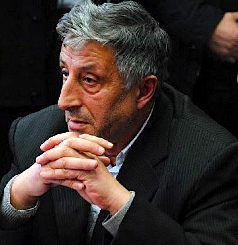 Rrahman Jashari