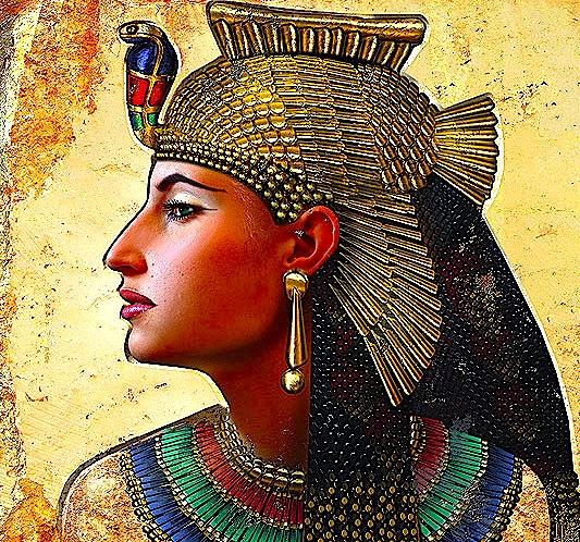 Cleopatra e Egjiptit