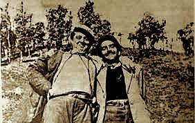 Tarrasi dhe Dushani