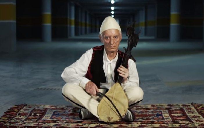 Lahutar shqiptar