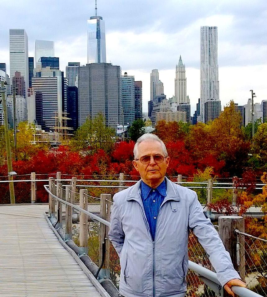 Dr. Prenjo Ymeraj - New York