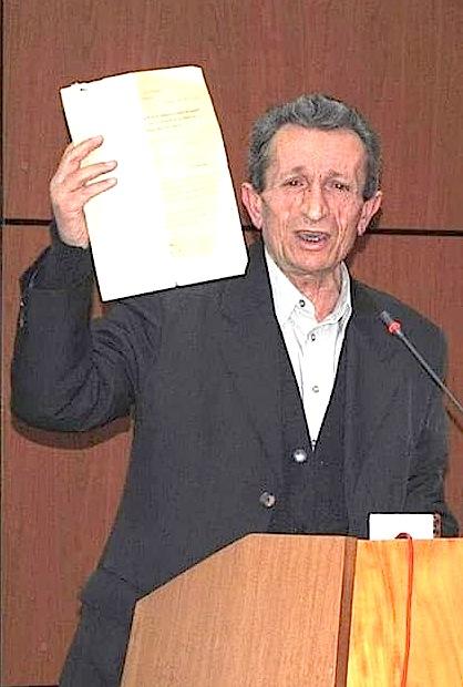 Simon Vrusho (1950-2019)