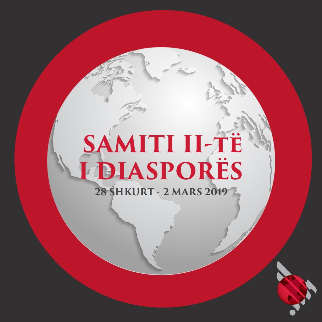 Samiti i II i Diasporës - Tiranë 2019