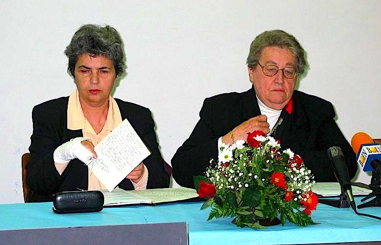 Pertefe Leka & Drita Ivanaj