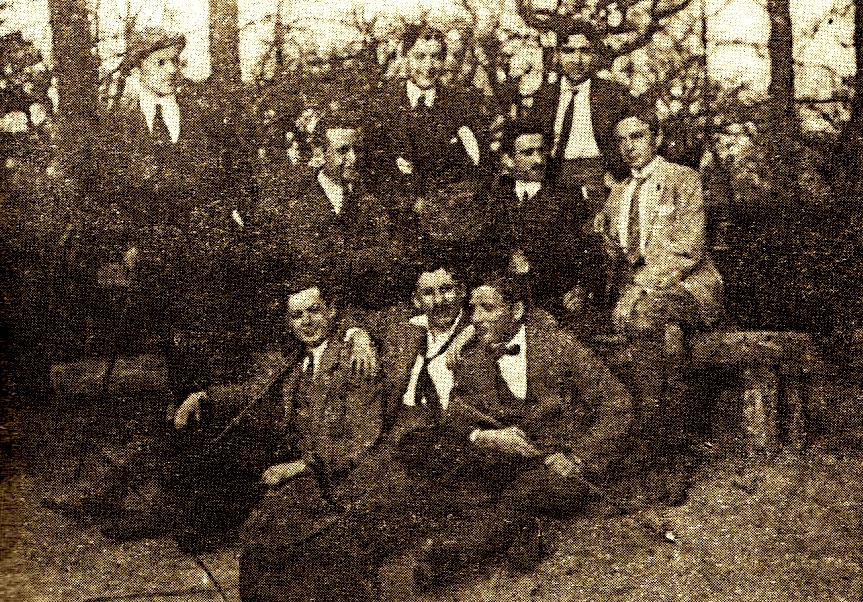 Studentë Shqiptarë në Austri