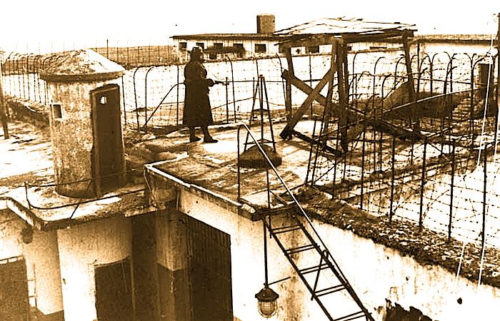 Burgu Burrelit - Tmerri i Intelektualeve