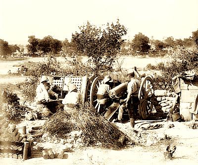 100 Vjetori i Betejës së Canakalasë