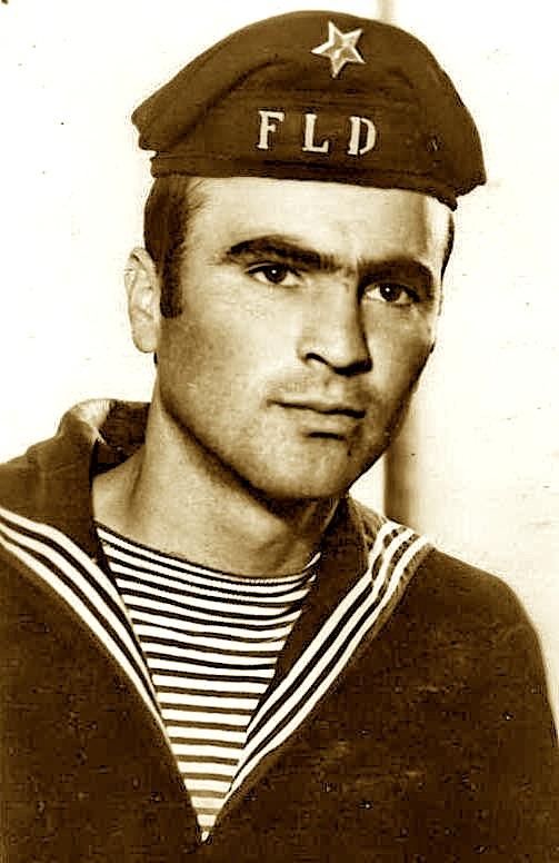 Shpend Sollaku janar 1979 -  janar 1982 - Pashaliman e Sazan.