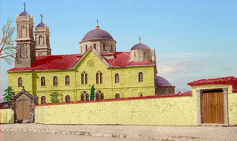 Katedralja e Shën Gjergjit Korçë