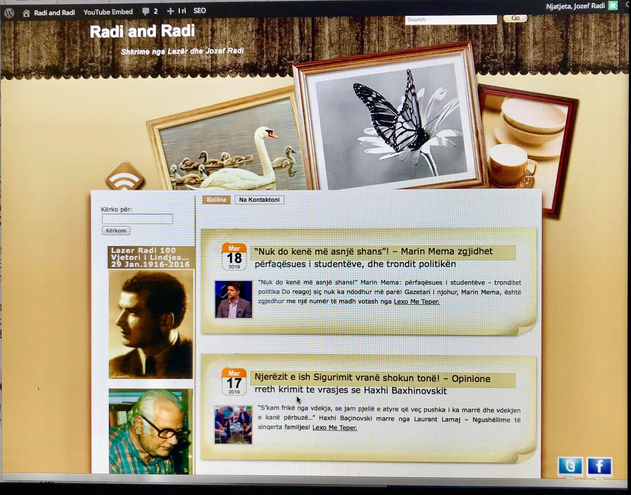 Portali www.radiandradi.com