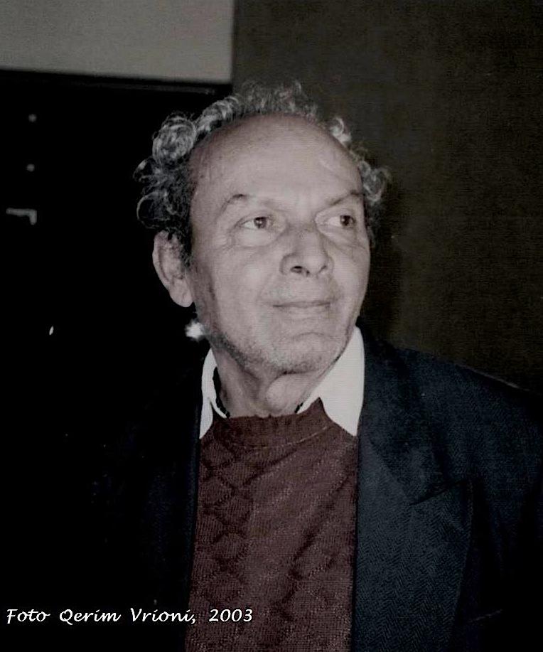 Sadri Ahmeti (1939-2010) - Foto nga Qerim vrioni