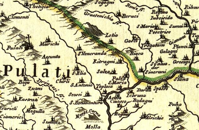 2.Hartë (pjesë)