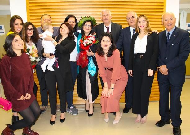 Bashkë në Festën e Laurës së Ana Radit