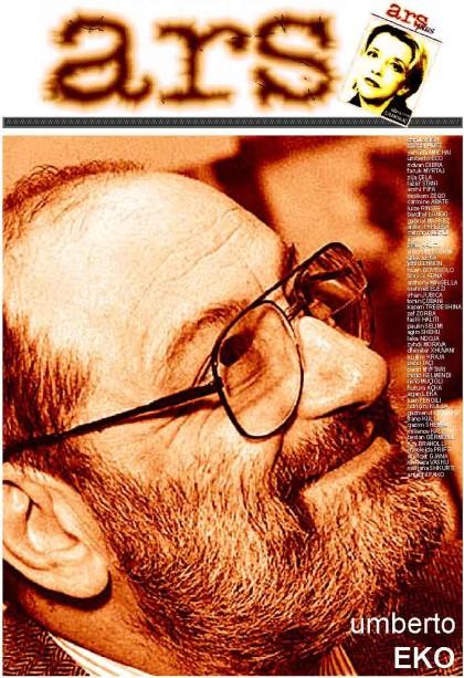 Revista Ars (2002)