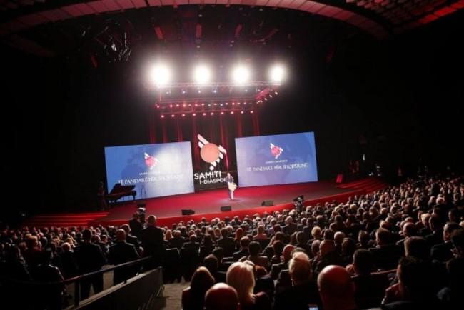 Samiti i Diasporës (mars 2019)
