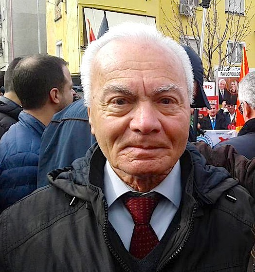 Tanush Kaso