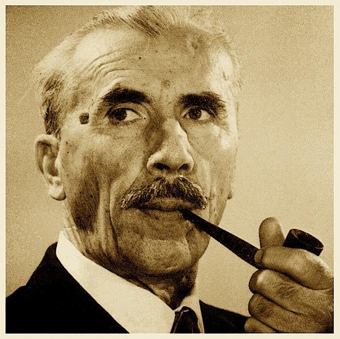 Sadik Kaceli (1914-2000)