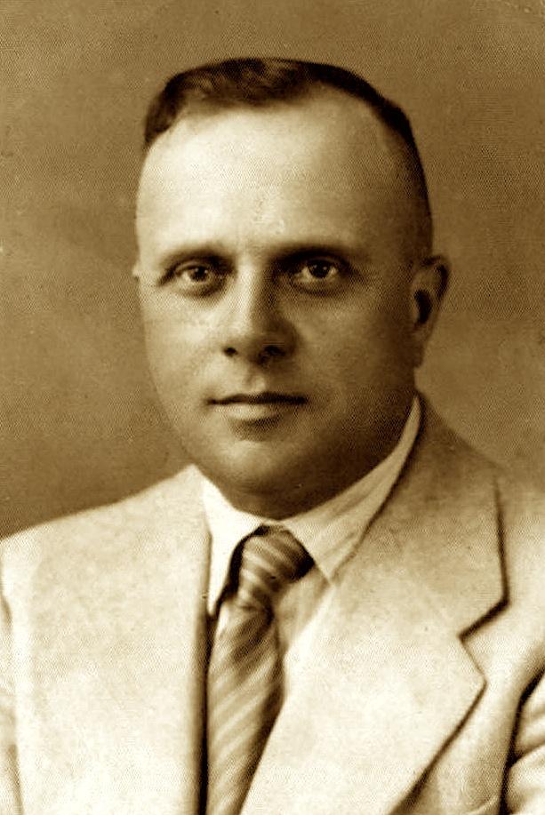 Shyqyri Borshi (1908-1945)
