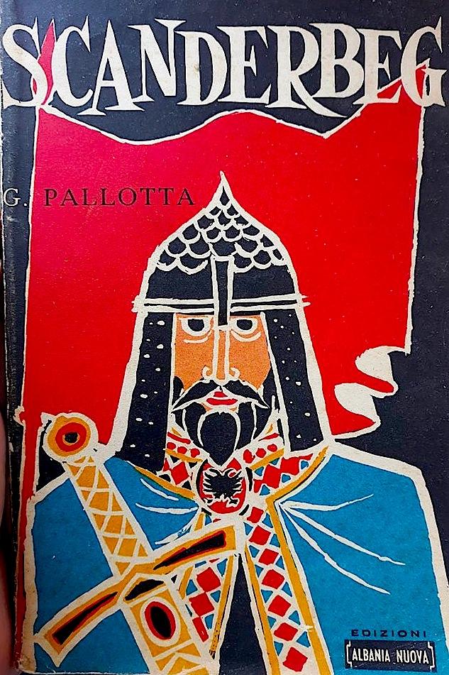 Pallota - Scanderbeg