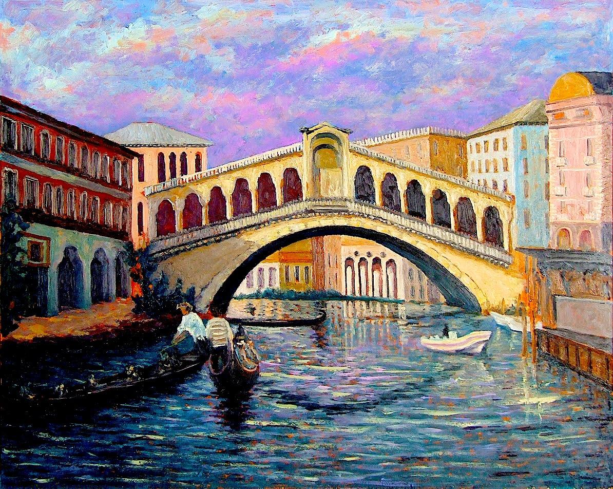 Gezim Lumi - Venezia