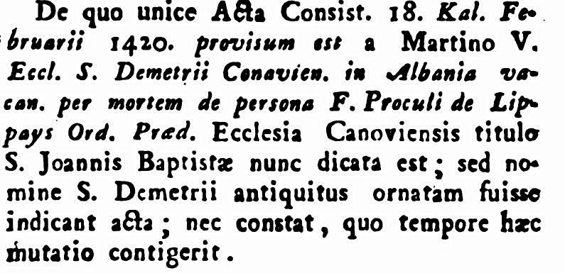 Pjese nga Iliricum sacrii