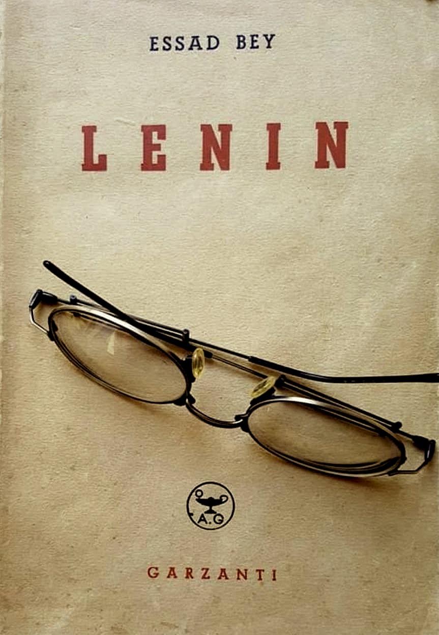 Essad Bey - Lenin